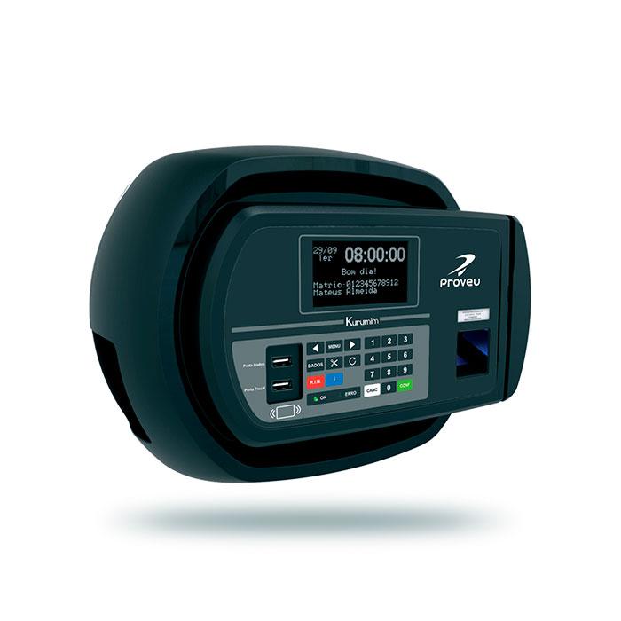 Relógio de Ponto Eletrônico (REP3)